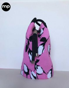 bolsos moda flamenca