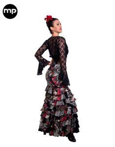 faldas flamencas originales