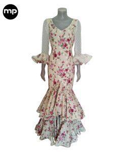 vestidos de flamenca baratos
