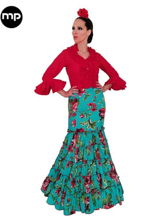 falda-canastera-flamenca