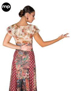 blusas flamencas originales